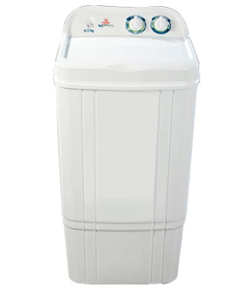 CAMEL Singletub Washing Machine 6.5kg WMST-K65