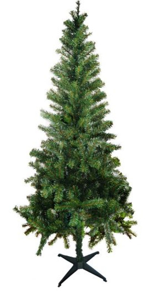 SEM0113 6FT VINYL CHRISTMAS TREE