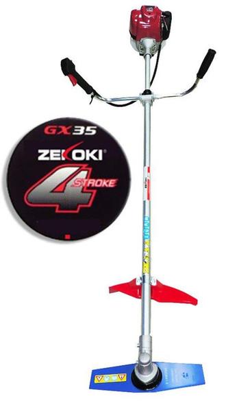 ZEKOKI GRASS CUTTER 4 STROKE GX35