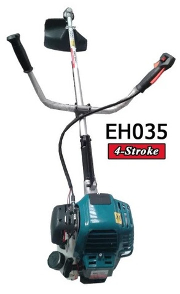 ZEKOKI GRASS CUTTER 4 STROKE EH035