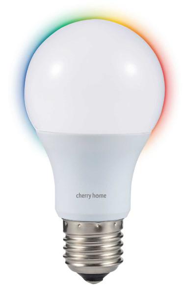 CHERRY CH9WRGB SMART MULTI-COLOR LED BULB