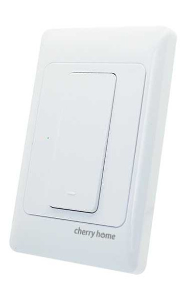 CHERRY CH-811-1 SMART SWITCH 1GANG FOR WALL