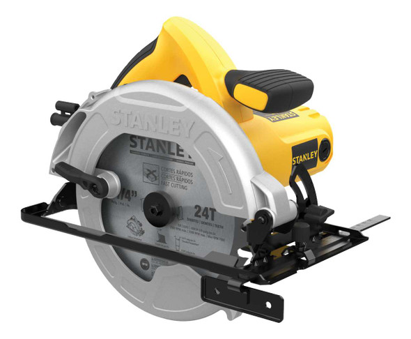 STANLEY STSC16 CIRCULAR SAW 199MM 1600W