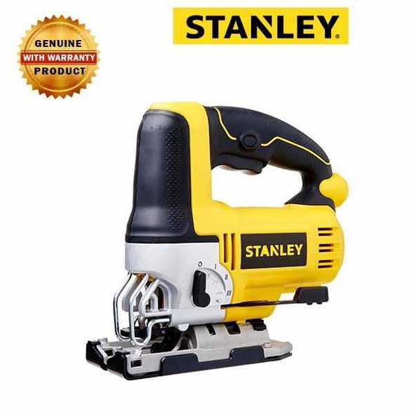 STANLEY ST-STEL345-B1 Jigsaw, 650Watts