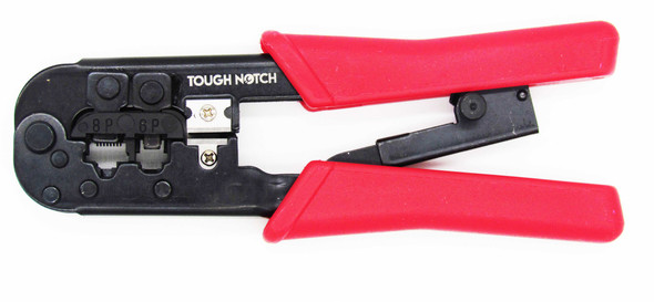 TOUGH NOTCH AHT78 RATCHET MODULAR PLUG STRIPPER