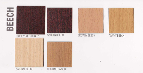 Multi Form Laminates 4x8ft Beech Series
