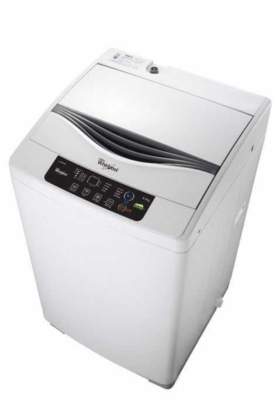 WHIRLPOOL LFP580GR Topload Washing Machine 5.8 KG