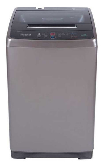 WHIRLPOOL LSP780GP Topload Washing Machine 7.8 KG Non Inverter with FREE TECHNIK TOT 68P 6L OVEN TOSTER