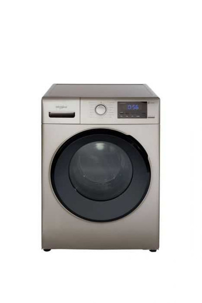 Whirlpool WFRB852BHG Frontload Washing Machine 8.5 KG Inverter
