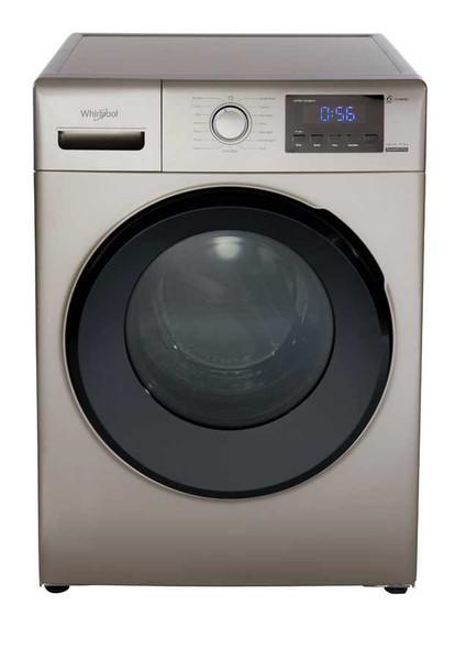 WHIRLPOOL Front Load Washing Machine 10.5 kg WFRB105BHG
