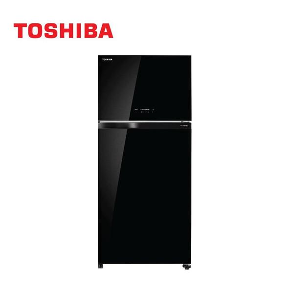 TOSHIBA GRAG66P TMNF REF 21CUFT - FREE MIDEA FP51ARA006HMNVN5 AC .6HP