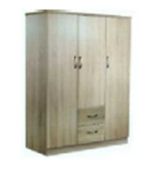 IMARGOT 3 DOOR WARDROBE