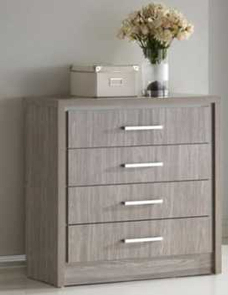 VALE CHEST OF 4 DRAWER