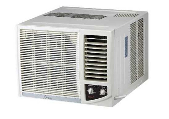 MIDEA FP-51ARA010HMNV-N5 WT AC 1HP MANUAL (FREE O.6L RICE COOKER)