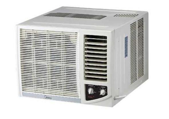 MIDEA FP-51ARA015HMNV-N5 WT AC 1.5HP MANUAL
