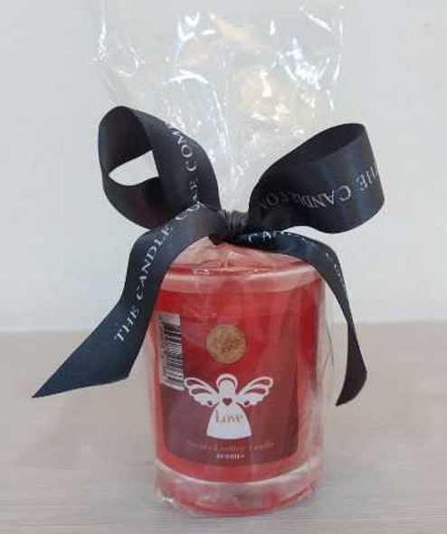 Votive Candle Berries