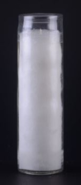 EXPORT LONG GLASS CANDLE