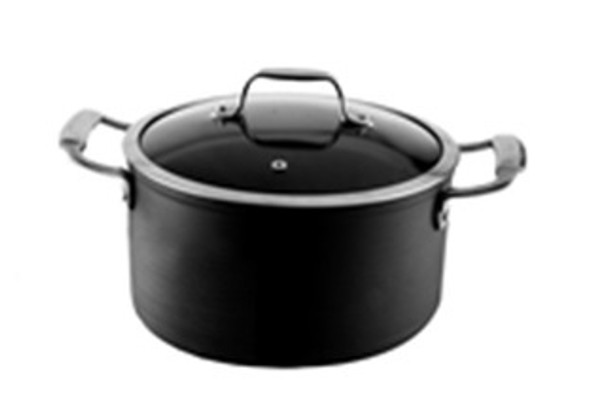 Chef's Classics Hawthorn 24cm Casserole Non-Stick induction Ready