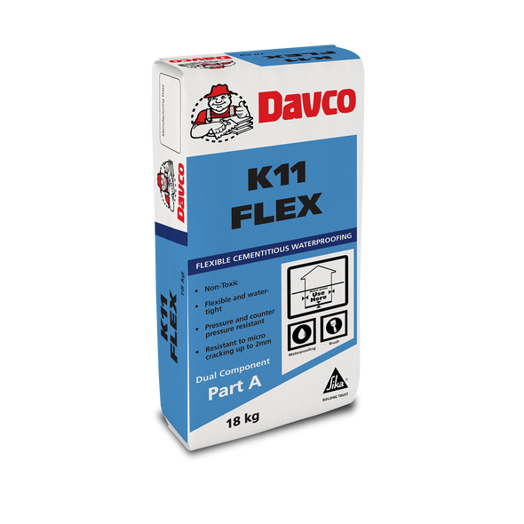 K11 FLEX WATER PROOFING 4.5 KG