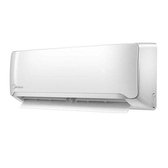 Midea 1HP Aurora White Inverter Split Type FP-53AST010KEIV-W5 (FREE 20L MICROWAVE OVEN)