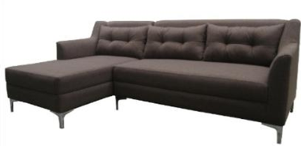 FOHN L TYPE SOFA SET
