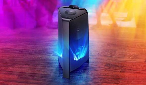 Samsung MXT50 500w Tower Speaker