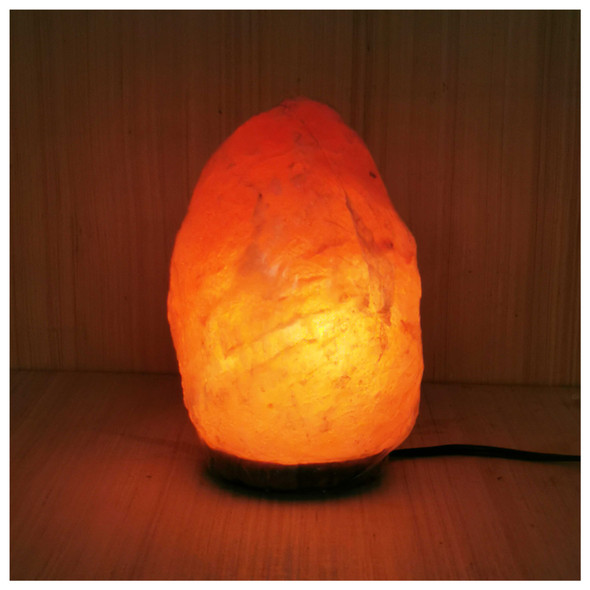 Himalayan Salts Lamp Natural 4kg-5kg