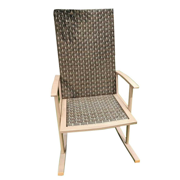 HAYLA OUTDOOR ROCKING CHAIR