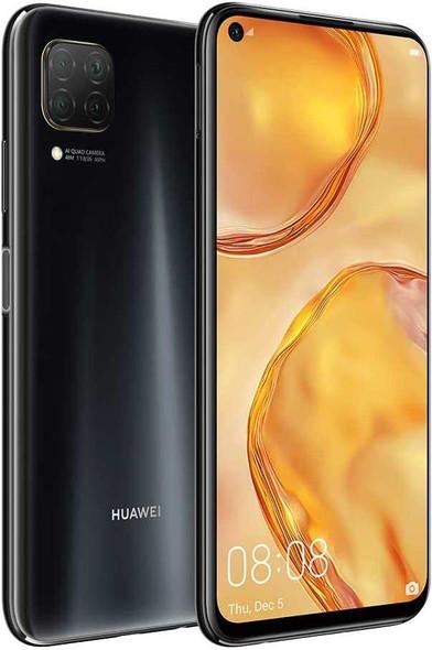 HUAWEI NOVA 7I 8+128GB BLACK