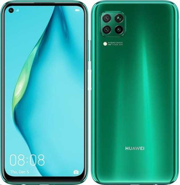 HUAWEI NOVA 7I 8+128GB GREEN