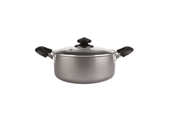 IXL-200 NS DUTCH OVEN WITH LID INDUCTION
