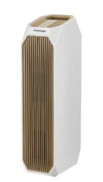 TOSHIBA CAF-Y36PH (W)  UV AIR PURIFIER -WHITE