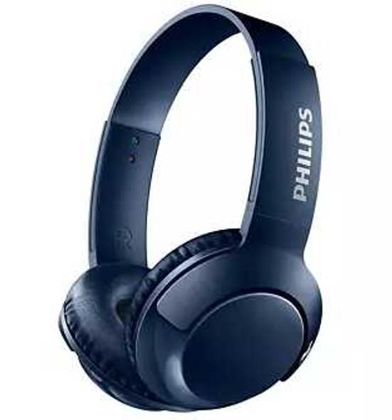 PHILIPS BT HEADPHONES SHB3075 BL