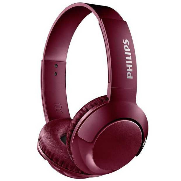 PHILIPS BT HEADPHONES SHB3075 RD