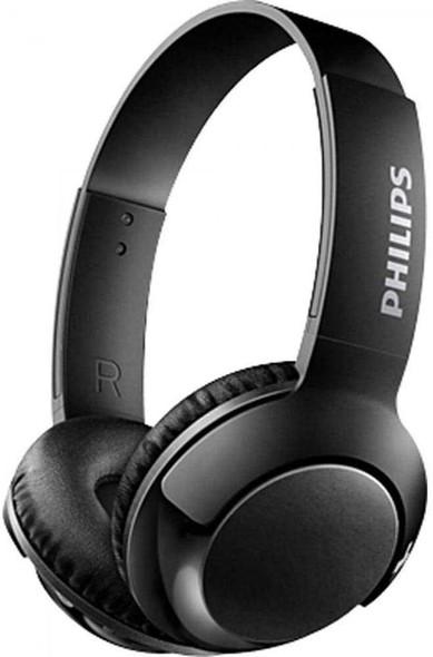PHILIPS BT HEADPHONES SHB3075 BK