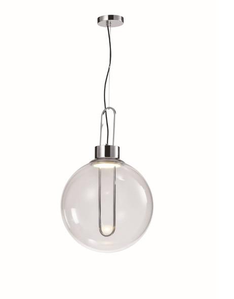 FOLKE GLASS HANGING LAMP SINGLE