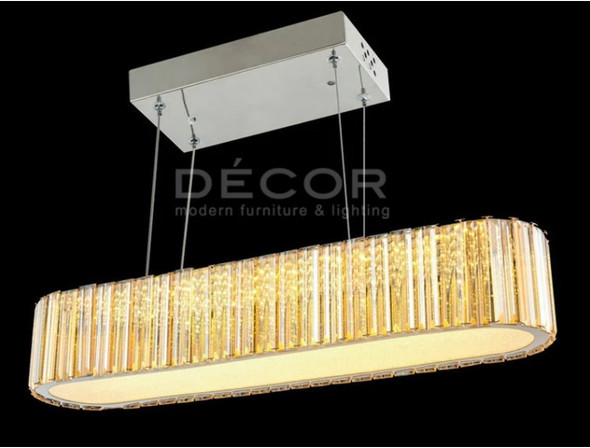 DECOR LED TREVISO DROPLIGHT GOLD