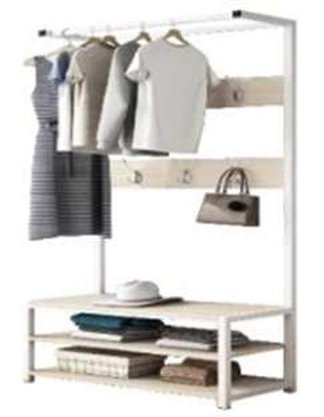 ILLY II MULTIPURPOSE RACK