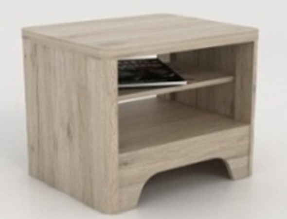 ITESS END TABLE
