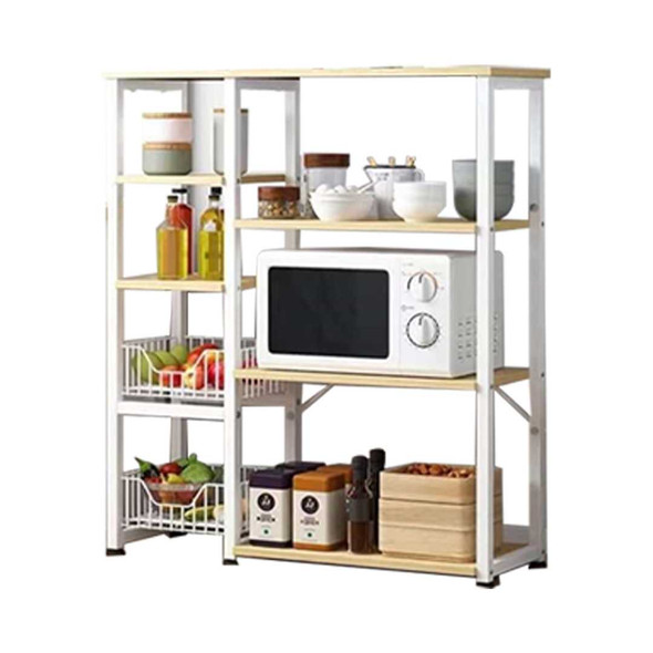 Uzuri Kitchen Rack