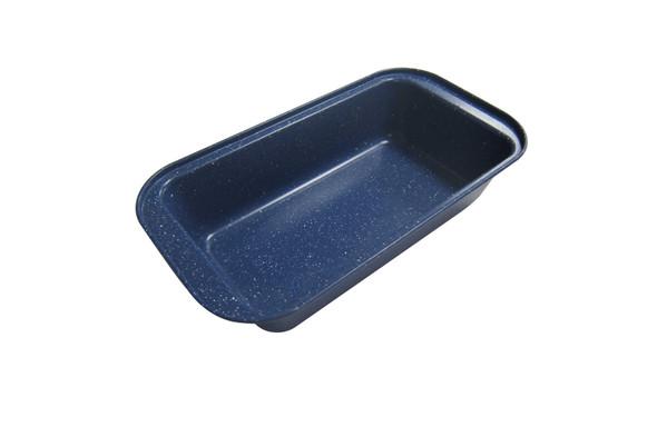 SLV2027 LOAF PAN MARBLE COATING BLUE SERIES