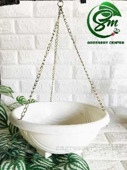 Elegant Hanging Pot