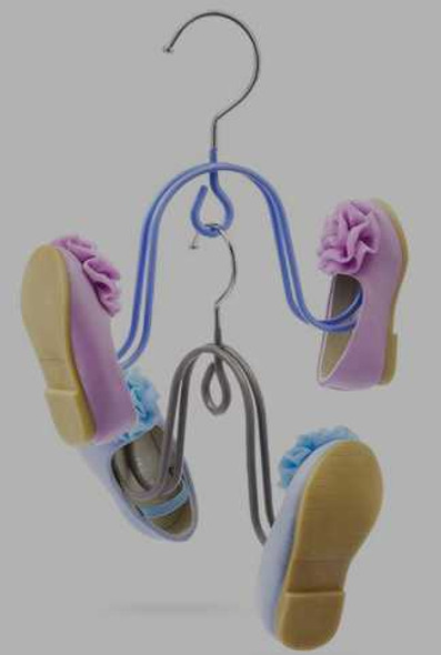 RHM1906-067 HK-8114 Shoe Hanger Assorted Color