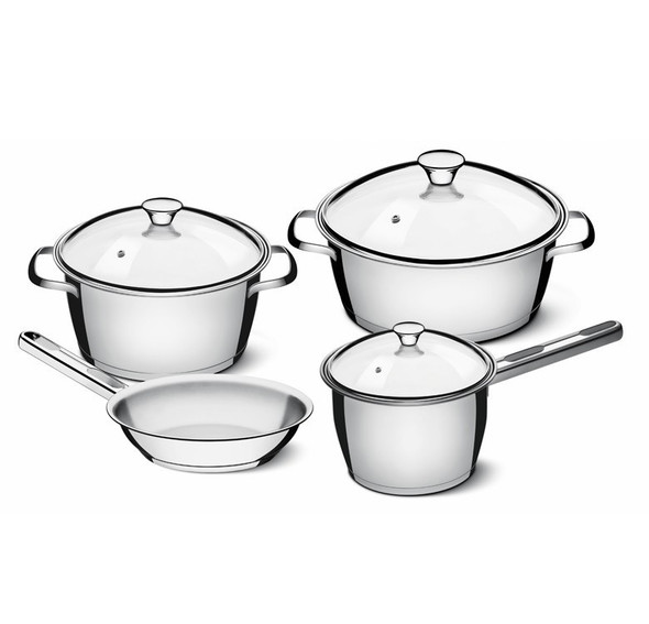 Allegra 4pc. Cookware Set