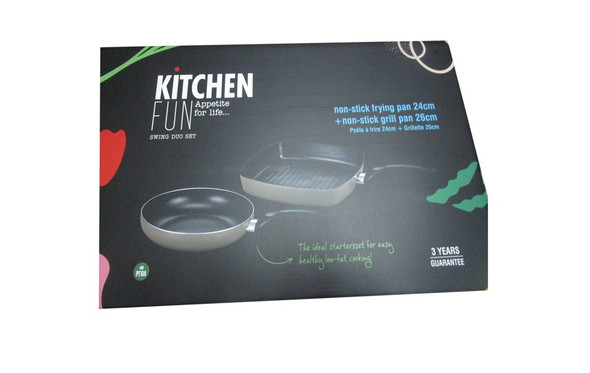 BK300045500000 Kitchen Fun Swing Duo