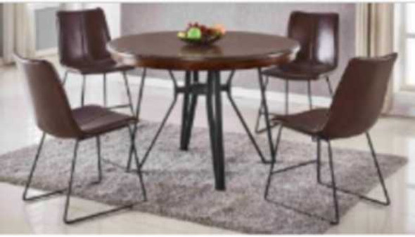 LANEVILLE 1+4 DINING SET