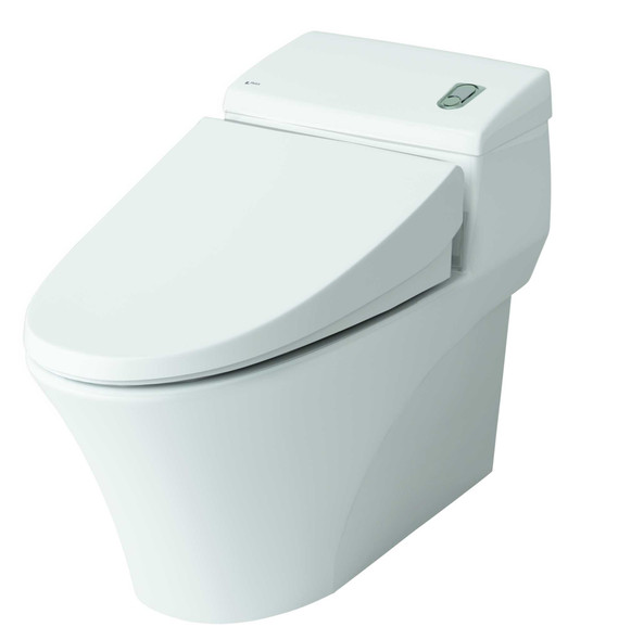 INX GC-1008VRN-NEW XTRM 1PIECE TOILET
