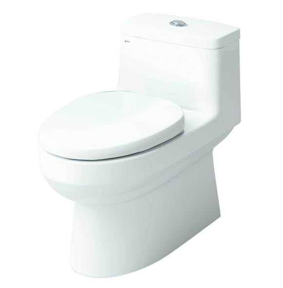 INAX GC-939VN-C 1PIECE TOILET