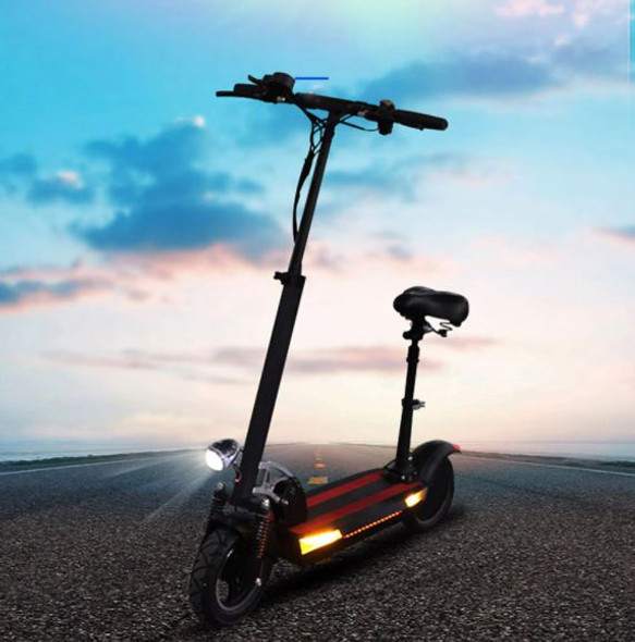 ASARI FOLDABLE KICK ELECTRIC SCOOTER 500W