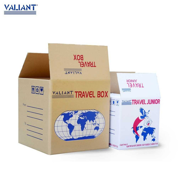 TRAVEL BOX JR 15X15